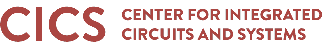 MIT Center for Integrated Circuits and Systems